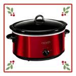 35 Christmas Crock-Pot Recipes