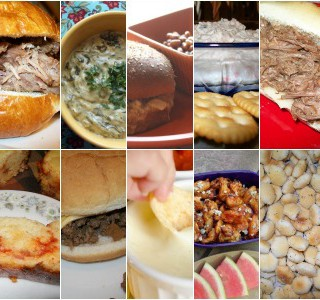 30 Super Bowl Sunday Crock-Pot Recipes
