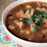 Crock-Pot Posole Soup