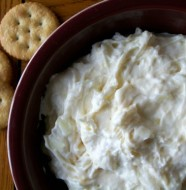 crock-pot hot onion dip