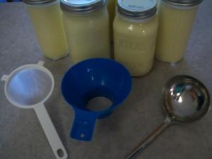 items I used
