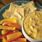 Crock-Pot Cheesy Chicken Dip