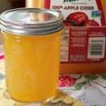 Crock-Pot Apple Pie Moonshine