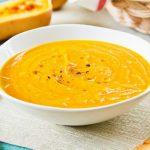Crock-Pot Butternut Squash Soup