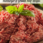 Crock-Pot Hamburger & Ground Beef Recipes