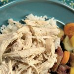 Crock-Pot Marinated Greek Chicken