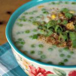 Crock-Pot Gouda Potato Soup