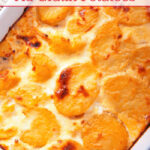 Crock-Pot Au-Gratin Potatoes