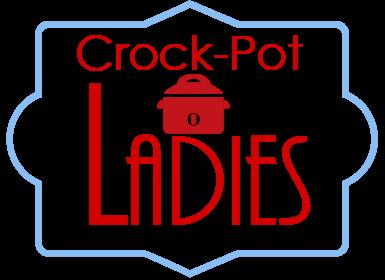 Crock-Pot Ladies Logo