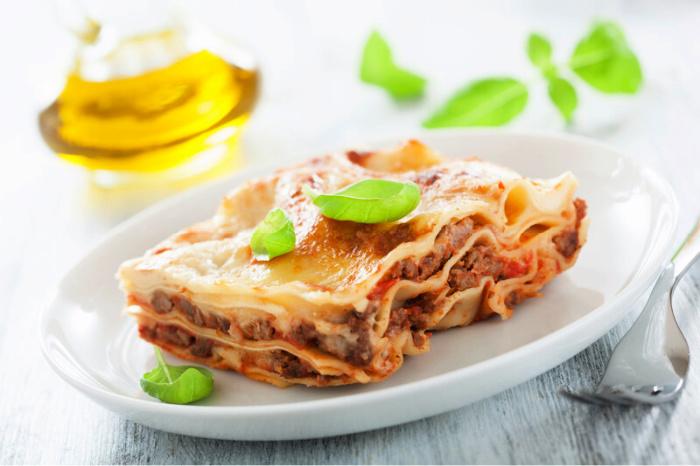 Crock-Pot Layered Lasagna Casserole