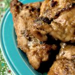 Crock-Pot Maple Dijon Chicken