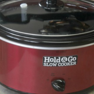 Hold & Go Slow Cooker Review