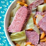 Crock-Pot Easy Corned Beef and Cabbage