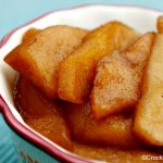 Crock-Pot Baked Apples