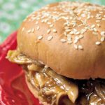 Crock-Pot Root Beer Pulled Pork