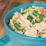 Crock-Pot Turkey Roast with Rice