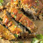 Crock-Pot Low Carb Meatloaf