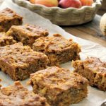 Crock-Pot Pumpkin Apple Harvest Snack Cake