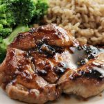 Crock-Pot Sweet Asian Pork Chops