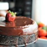 Crock-Pot Express Crock Nutella Cheesecake
