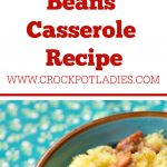 Crock-Pot Corn Dog and Beans Casserole Recipe