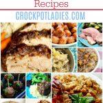 380+ Gluten-Free Crock-Pot Recipes