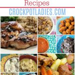 120+ Low Calorie Crock-Pot Recipes