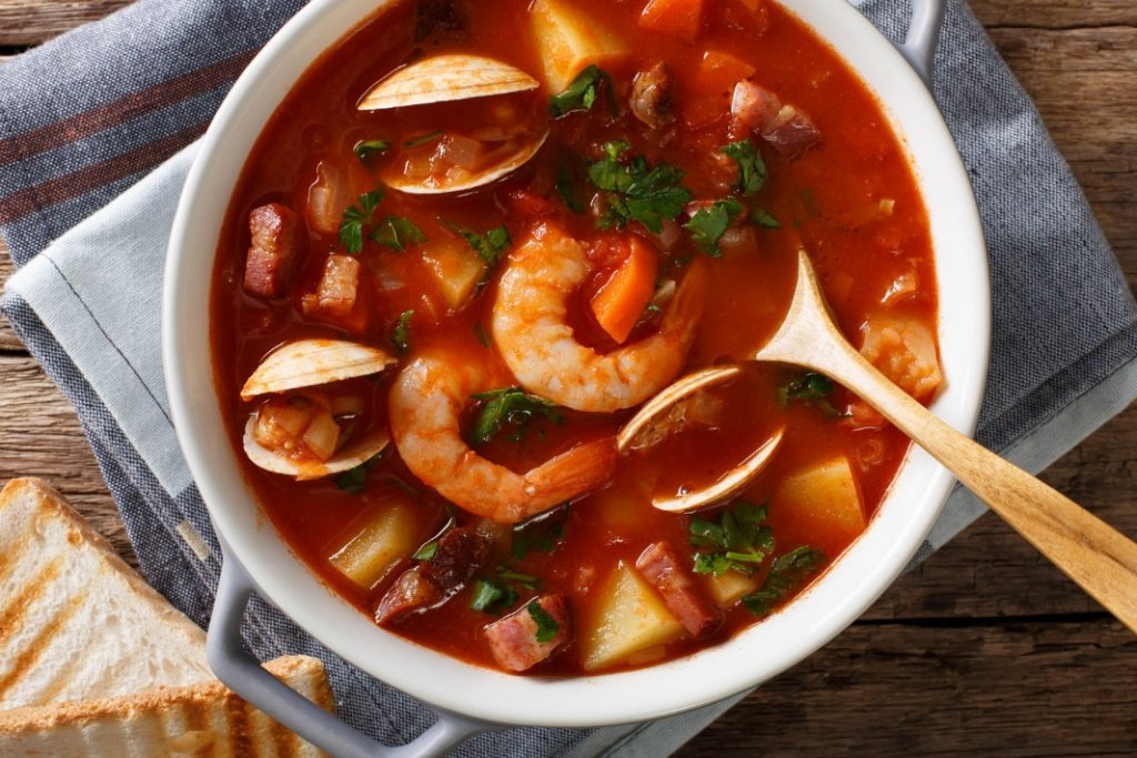 14 Seafood Crock Pot Recipes Crock Pot Ladies