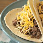 Crock-Pot Ground Beef Taco Meat
