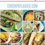 Healthy Mexican Crock-Pot Recipes