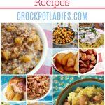 60+ Low Cholesterol Crock-Pot Recipes