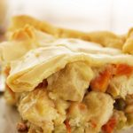 Crock-Pot Turkey Pot Pie