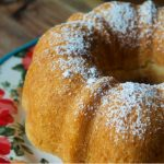 Crock-Pot Express 7-UP Bundt Cake