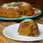 Crock-Pot Express Chocolate Chip Pumpkin Bread
