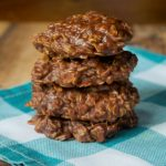 Crock-Pot No Bake Cookies