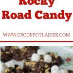 Crock-Pot Rocky Road Candy