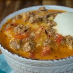 Crock-Pot Express Easy Lasagna Soup