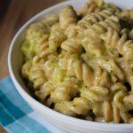 Crock-Pot Express Broccoli Cheddar Pasta